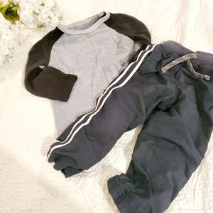 Other - 6FOR$15 Carter's/Garanimals Outfit